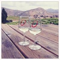 Das Foto wurde bei Orfila Vineyards and Winery von PA N. am 5/5/2013 aufgenommen