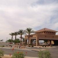 Photo taken at Quechan Casino Resort by PA N. on 7/9/2013