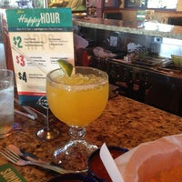 Photo taken at On The Border Mexican Grill & Cantina by David P. on 6/11/2013