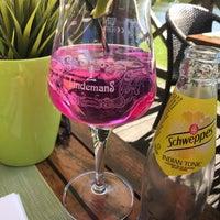 Photo taken at Restaurant 's Gravenmolen by Wendy D. on 6/15/2017