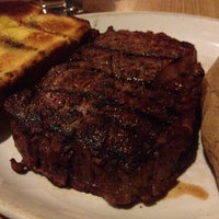 Photo taken at Iowa Beef Steak House by Daynegerous on 3/9/2014