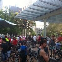 Market Square Park Downtown Houston 300 Travis St