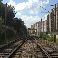 Photo taken at Marmaray CR3 Projesi - Başak İstasyonu by Evren D. on 7/20/2013
