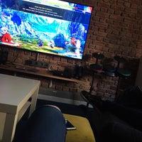 Das Foto wurde bei Playstation Game House von Armina R. am 2/14/2018 aufgenommen