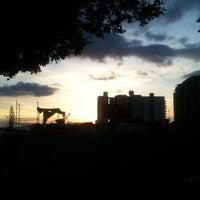 Das Foto wurde bei Parque Mejoras Publicas von Dg V. am 11/29/2012 aufgenommen