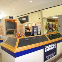 Photo taken at Frontier Mall by Coldwell Banker The Property Exchange on 12/11/2012