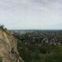 4/9/2017 tarihinde Gergo F.ziyaretçi tarafından Róka-hegyi kőfejtő'de çekilen fotoğraf