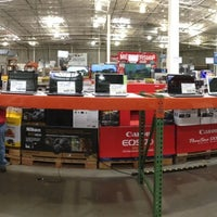 Photo taken at Costco Wholesale by Angela G. on 3/11/2013