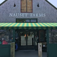 Photo taken at Nauset Farms by Stephen R. on 6/13/2017