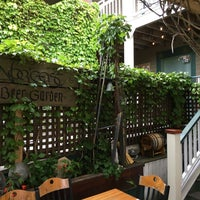 Photo taken at Nor'east Beer Garden by Stephen R. on 6/8/2017
