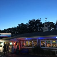 Photo taken at Rock Harbor Grill by Stephen R. on 6/10/2017