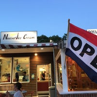 Photo taken at Nauset Ice Cream by Stephen R. on 6/13/2017