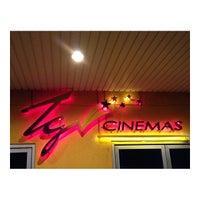 Photo taken at TGV Cinemas by Vivienne💋 on 11/6/2013