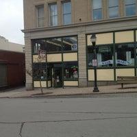 Photo taken at Java Joe's Cafe by Garrett W. on 5/9/2013