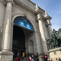 Photo prise au American Museum of Natural History Museum Shop par Haruna Y. le3/30/2018