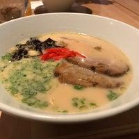 Das Foto wurde bei Ippudo von Haruna Y. am 7/13/2018 aufgenommen