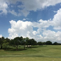 Photo taken at Shady Oaks Country Club by Rowan H. on 6/11/2016