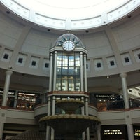 Photo taken at Menlo Park Mall by S G. on 5/6/2013