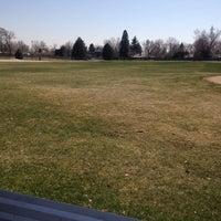 Photo taken at Morse Park by Ashley E on 3/25/2014