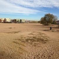 Foto scattata a Stapleton Dog Park da Ashley E il 11/9/2013