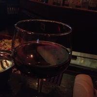 Photo taken at Matteo's Restaurant by Mara T. on 12/22/2012