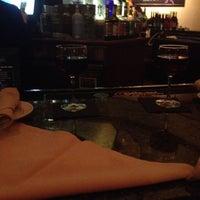 Photo taken at Matteo's Restaurant by Mara T. on 11/18/2012