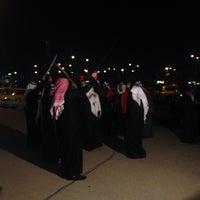 Photo taken at صالة الميلم للافراح - العديلية by ❌⭕❌⭕️ on 1/14/2014