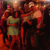 Photo taken at The Rhino Bar & Grille by Tristan P. on 4/27/2013