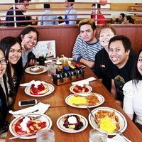 Photo taken at IHOP by Ihop B. on 5/14/2014