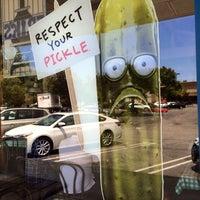 Photo taken at Erik's DeliCafe by Ryan B. on 7/14/2014