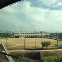 Photo taken at 王塚古墳 by ♂aiko . on 8/19/2013