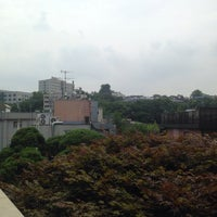 Photo taken at 선혜원 by Jee Eun K. on 6/27/2014