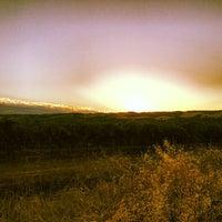 Photo taken at Shiraz Trail by Tom W. on 1/7/2013