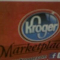 Photo taken at Kroger by Scott H. on 4/14/2013