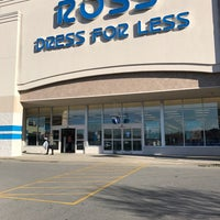 Photo taken at Ross Dress for Less by Leandro N. on 1/28/2017