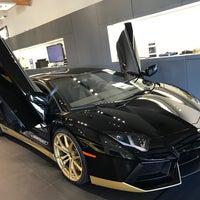 Foto Tirada No(a) Lamborghini Beverly Hills Por Leandro N. Em 6/ ...