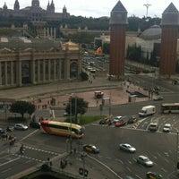 Foto tomada en Plaza de España por Jaume A. el 10/13/2012