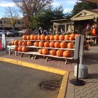 Photo taken at Fruit Center Marketplace by Redmark N. on 10/14/2013