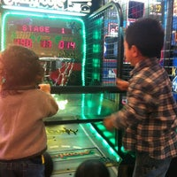 Photo taken at Chuck E. Cheese's by ItsMsRandom on 2/13/2013