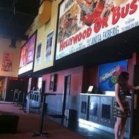 Photo taken at Alamo Drafthouse Cinema – Village by ItsMsRandom on 4/21/2013