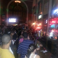 Photo taken at The Brick House by Poppinparties on 10/5/2012