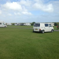 Photo taken at Normans Bay Camping and Caravanning Club Site by sean h. on 6/15/2013