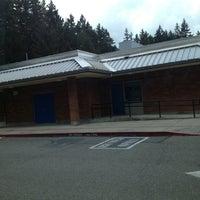 Photo taken at Clear Creek Elementary School by Elizabeth P. on 4/8/2013