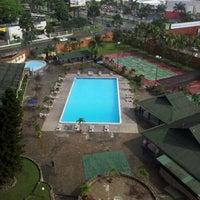 Photo taken at Hotel Copantl by Josse Marioh A. on 2/3/2013
