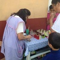 Photo taken at Gelatinas En Vasito by Jorge D. on 7/28/2013