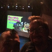 Photo taken at Illusion Theater by Dan H. on 12/7/2014