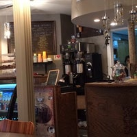 Photo taken at Senem's Coffee & Tea House by Katylou M. on 11/20/2014