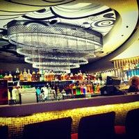Photo taken at Velvet Bar by Banky B. on 4/21/2013