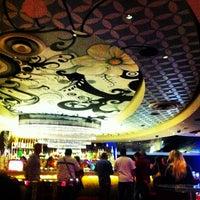 Photo taken at Velvet Bar by Banky B. on 5/26/2013