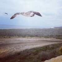 Photo taken at Vista Point Oceanside by Tommy M. on 4/6/2013